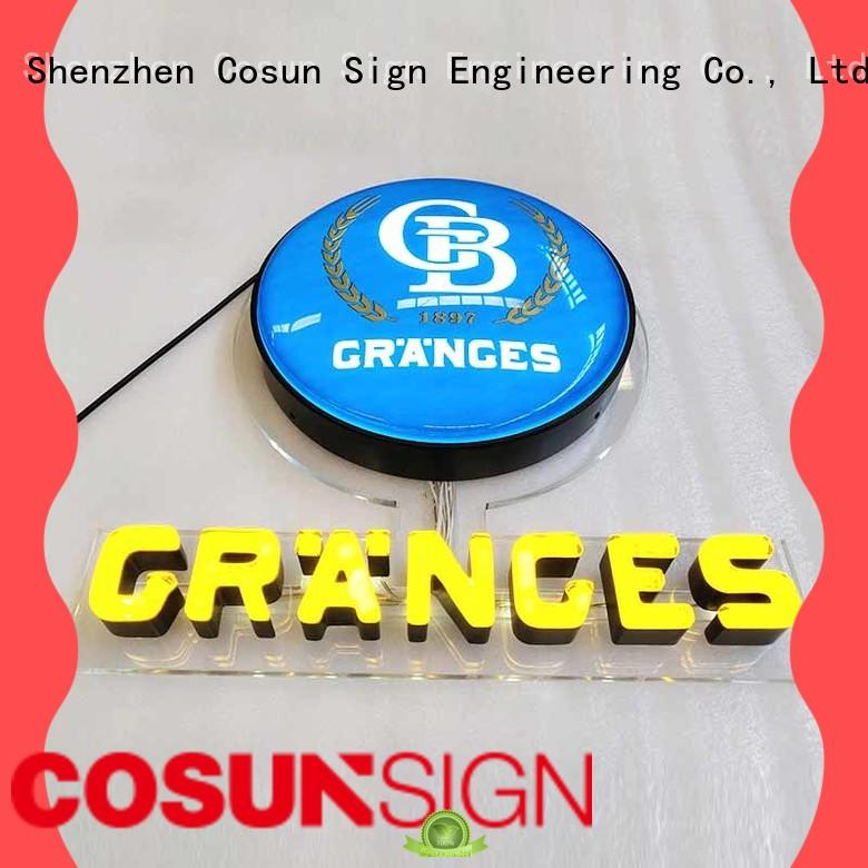 COSUN Top neon heart light Supply for decoration