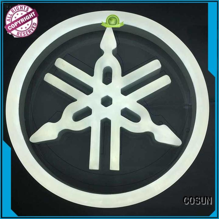 COSUN on-sale decorative neon sign customized for promotion