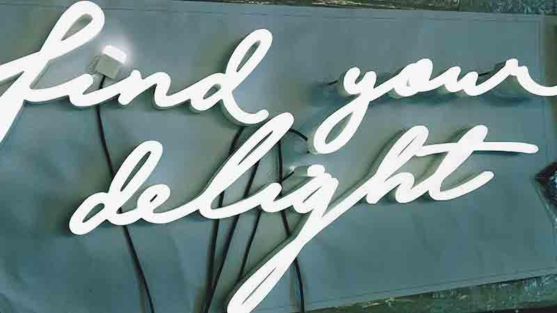 direct manufacturer neon sign china unique for decoration