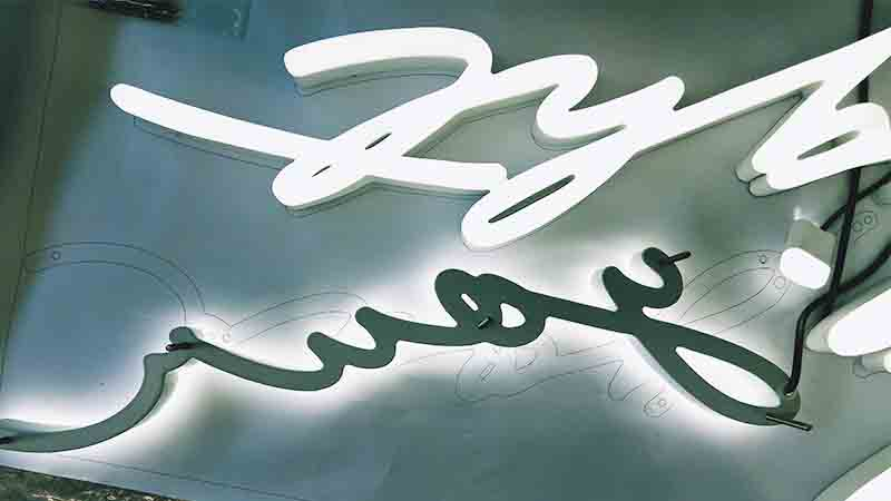 COSUN popular route sign manufacturers for hotel-11