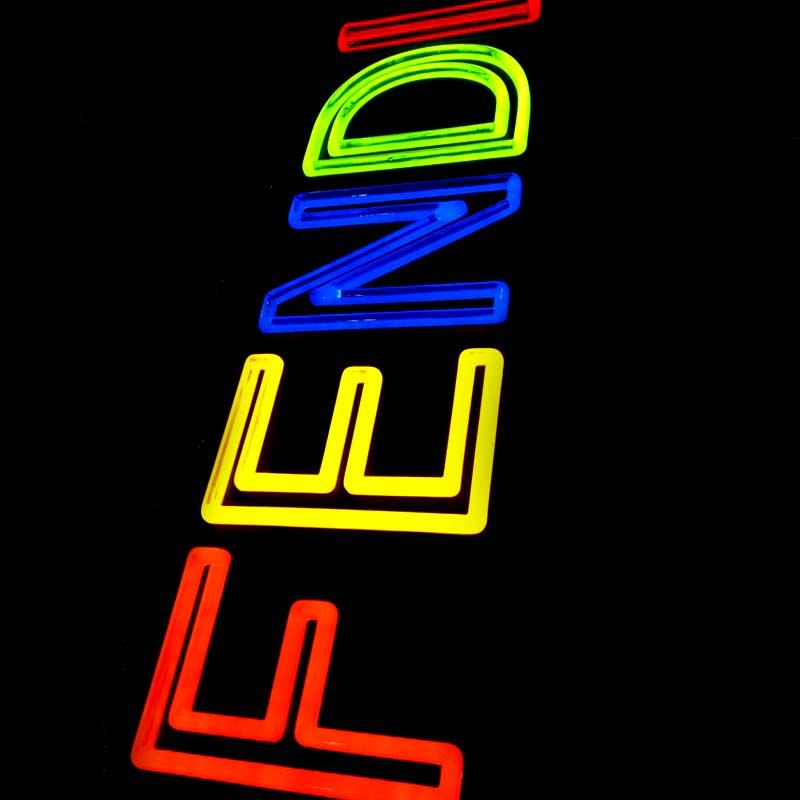 New Type  Palm Tree Neon Sign All Size CustomDesign