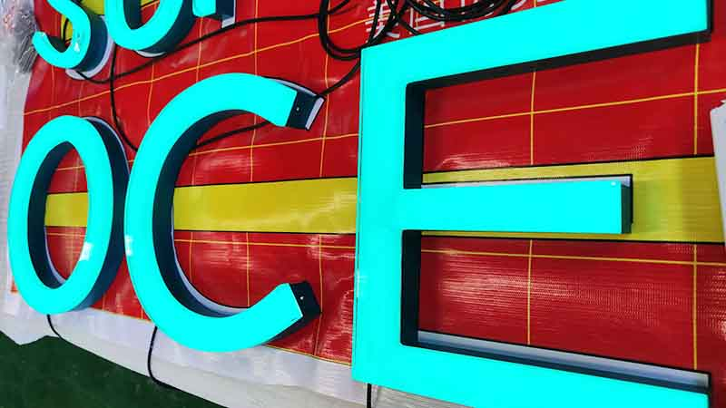 COSUN Latest cool neon signs manufacturers check now-2