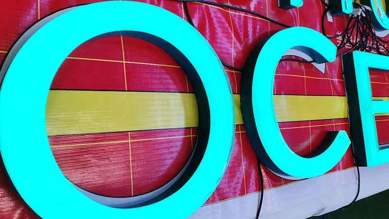 COSUN Latest cool neon signs manufacturers check now