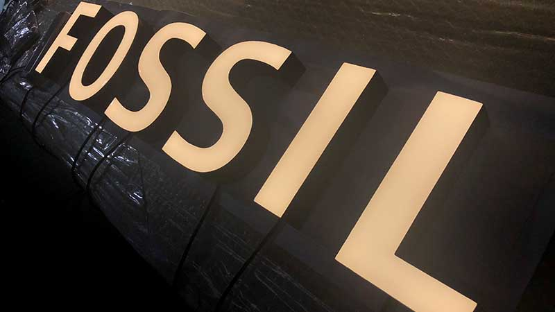 COSUN Latest resin sign factory for warning-2