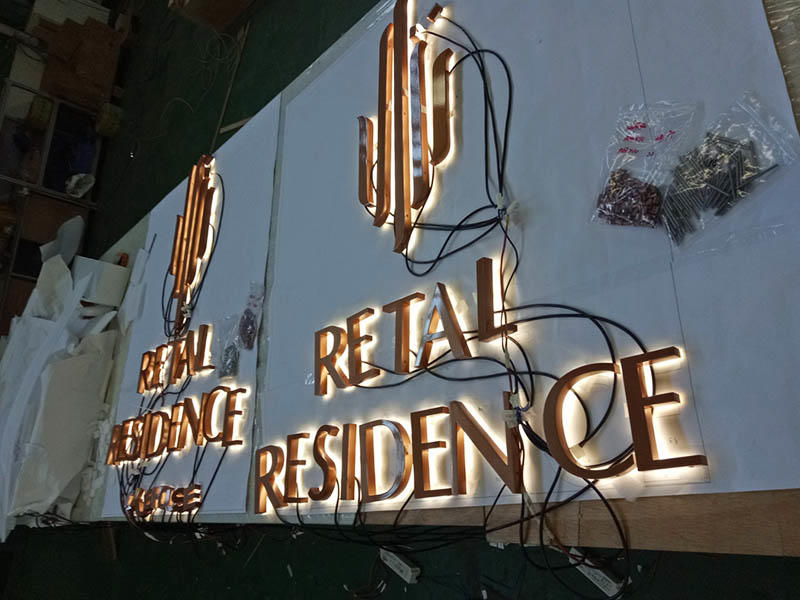 2018.04 Retal Residence Real Estate Project
