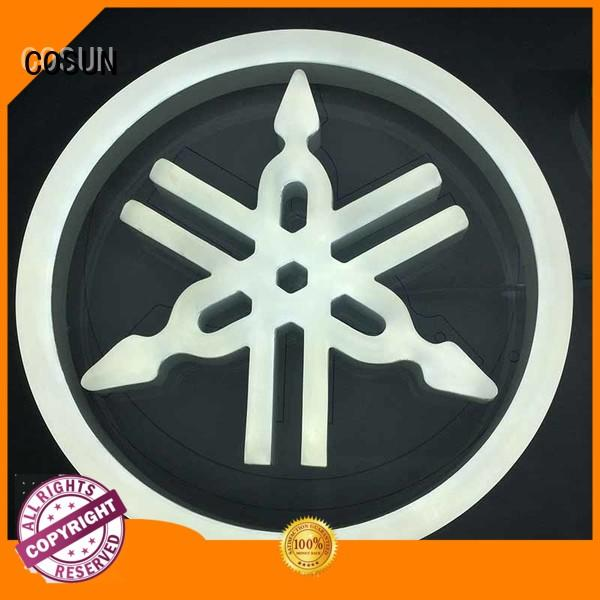 on-sale neon sign ODM for warning