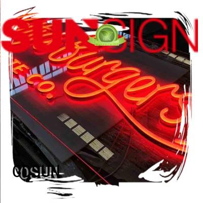 High-quality neon lights for room on-sale manufacturers for decoration