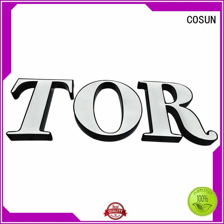 Top acrylic table tent sign holders competitive price for pub club