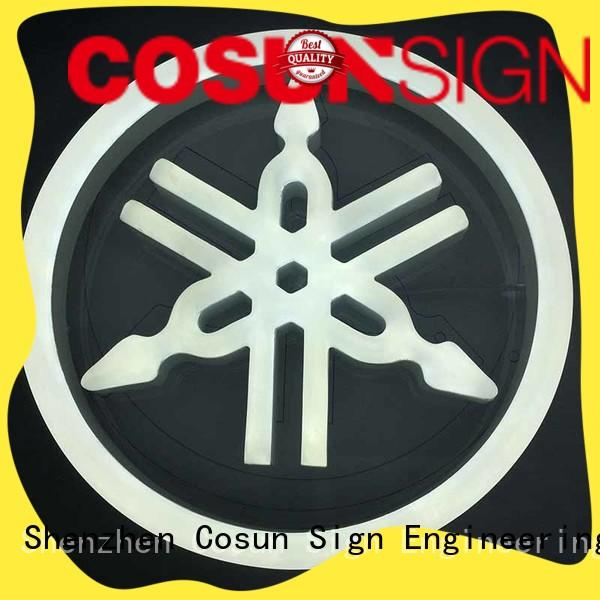 COSUN at discount neon sign letter eye-catching for decoration