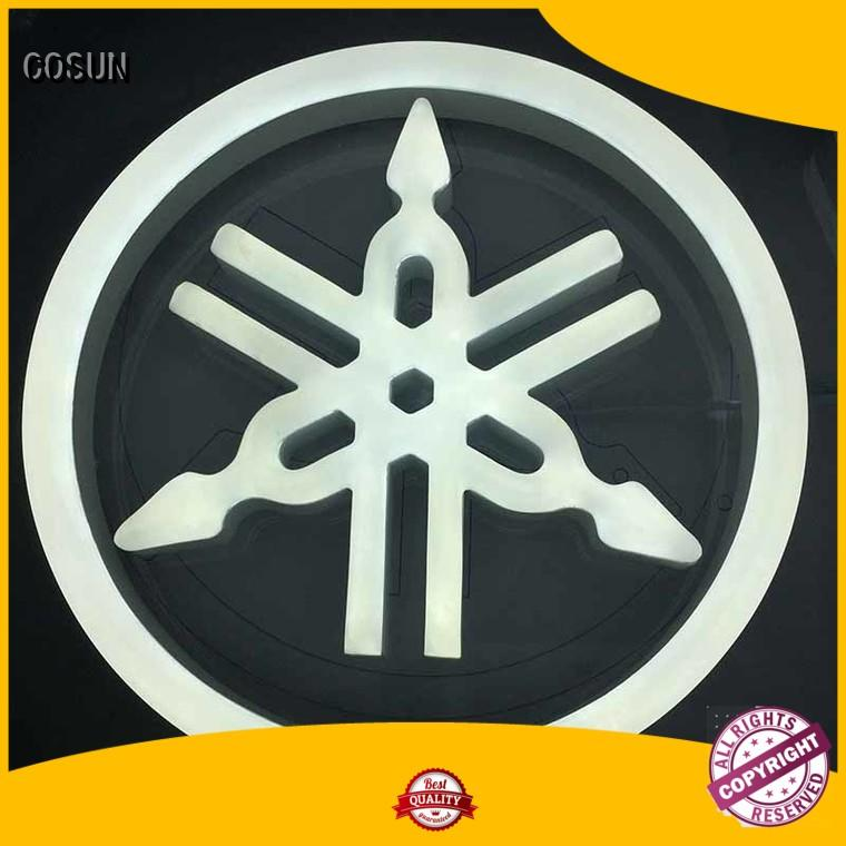 Frosted White Restaurant Neon Signs Factory Direct Discount Ul Certified