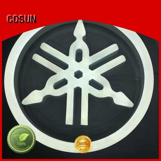 COSUN popular love me neon sign factory for promotion