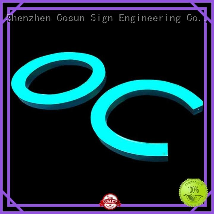 Wholesale where can i buy neon popular company for decoration