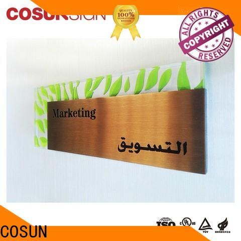 COSUN Best indoor living lyrics company for wholesale