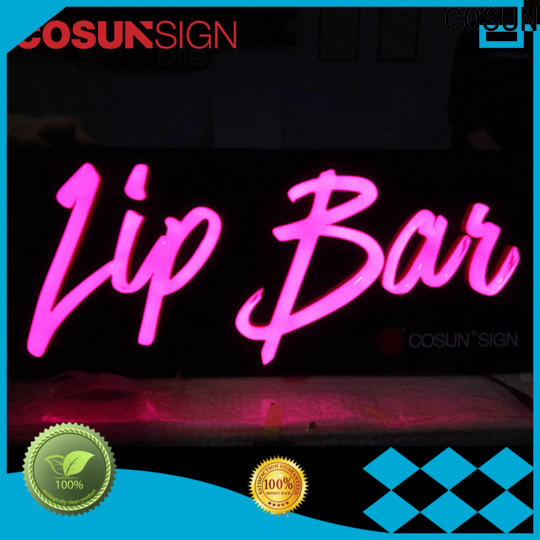 Best red neon sign on-sale manufacturers for decoration