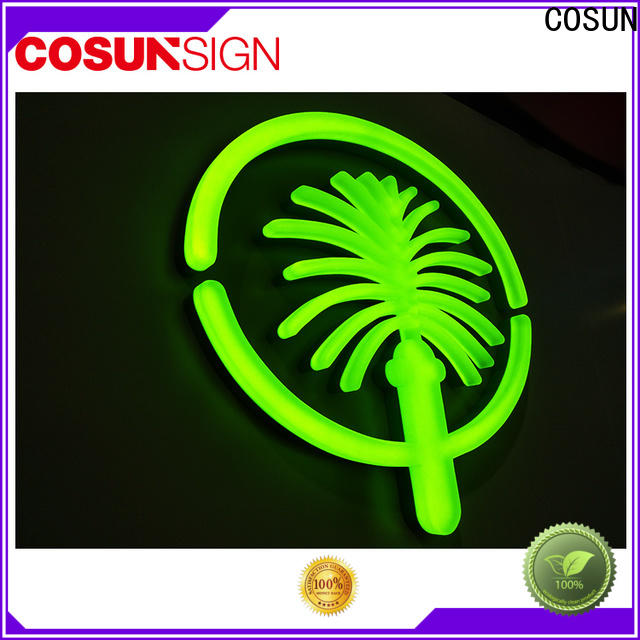 Custom purple neon signs eye-catching manufacturers check now