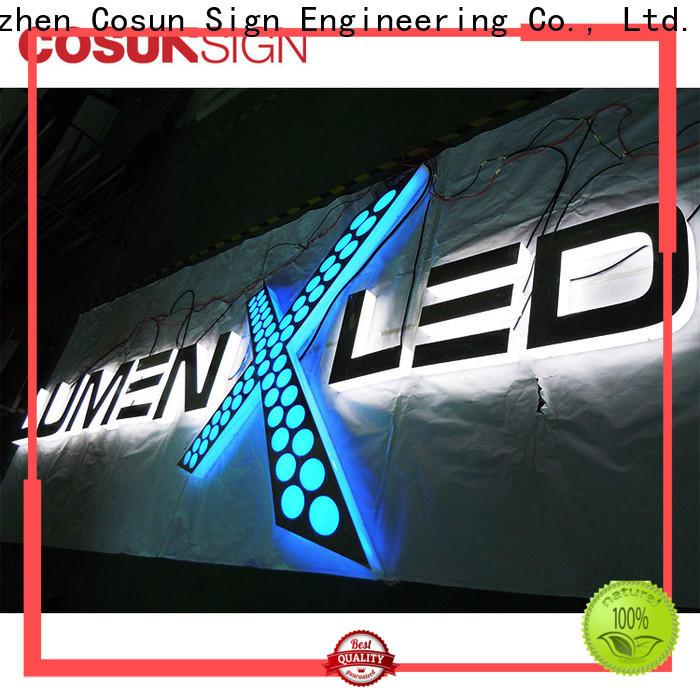 Best neon acrylic high-quality for pub club