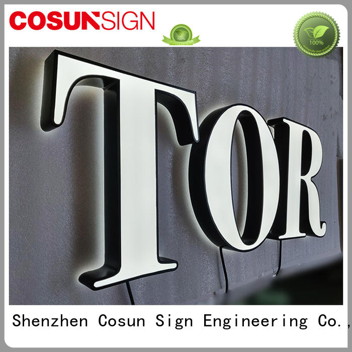 COSUN Latest clear acrylic holder for shop