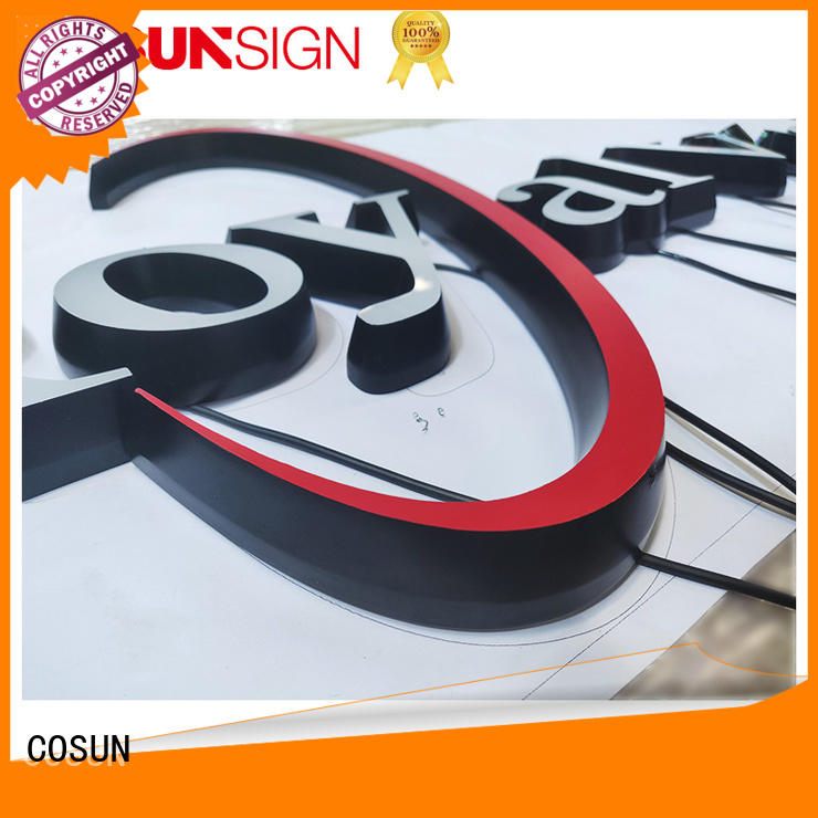Top plastic a frame signs led base Suppliers for pub club