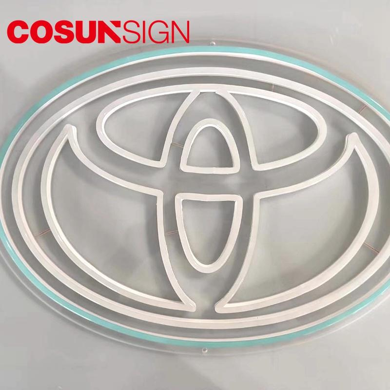COSUN eye-catching neon light designer for business-2