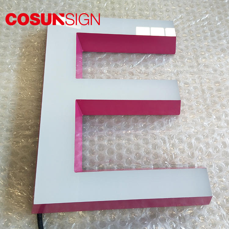 COSUN competitive price plexiglass stand up frames for pub club-2