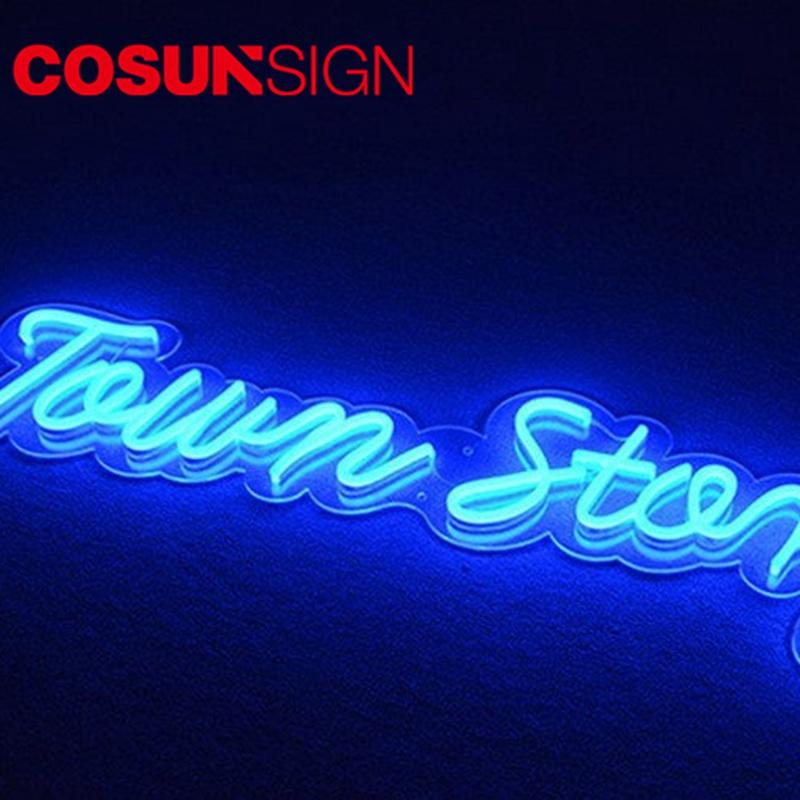 COSUN High-quality get neon sign made for business for restaurant-2