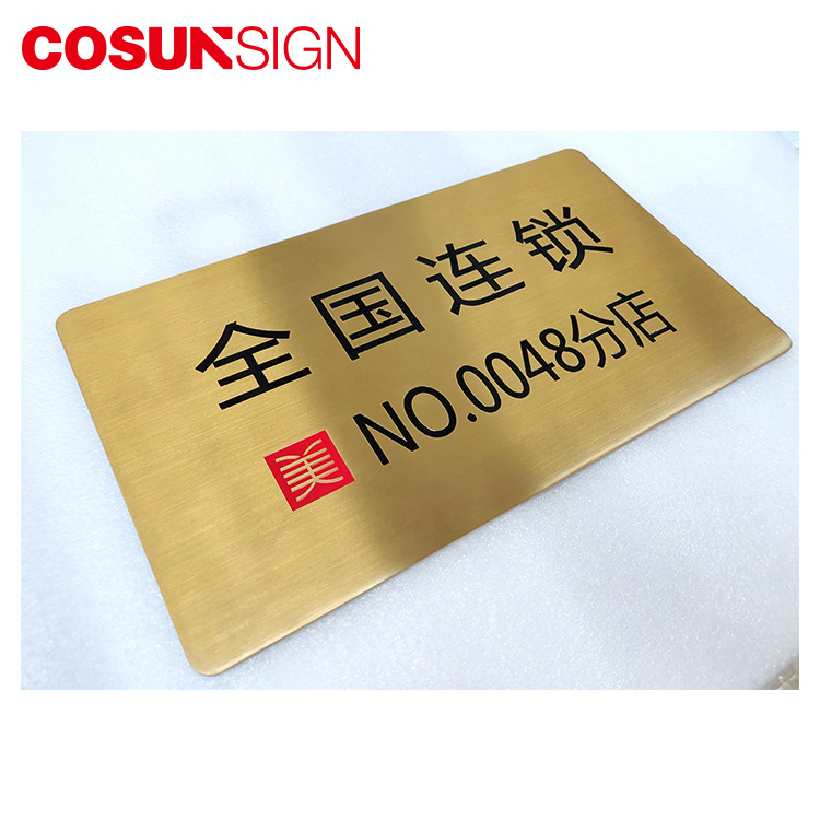 Top sign company all size manufacturers house decoration-5