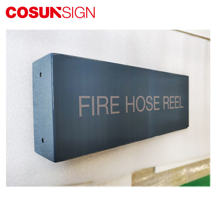 Wholesale interchangeable office sign name plates all size manufacturers for decoration-11