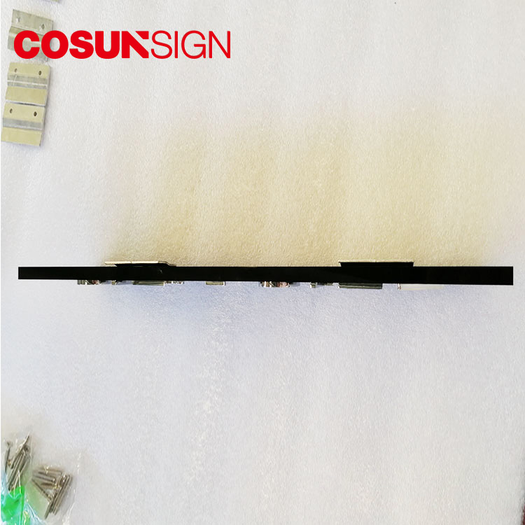 COSUN led room number sign for wholesale-11