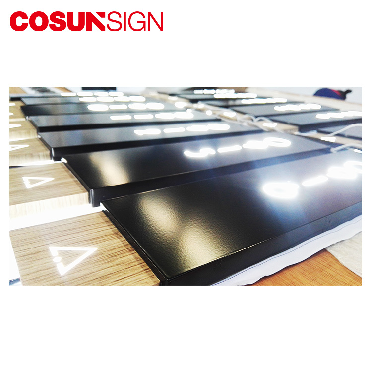 COSUN Wholesale outdoor salon signs Suppliers for decoration-2