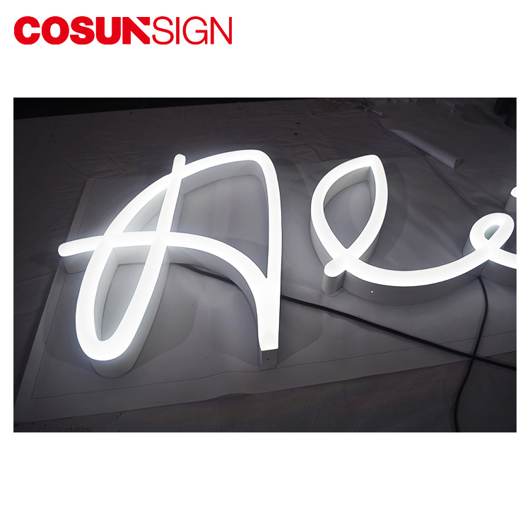 COSUN popular girls neon sign factory for decoration-2