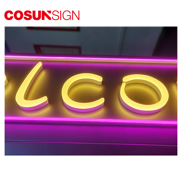 COSUN popular girls neon sign factory for decoration-8