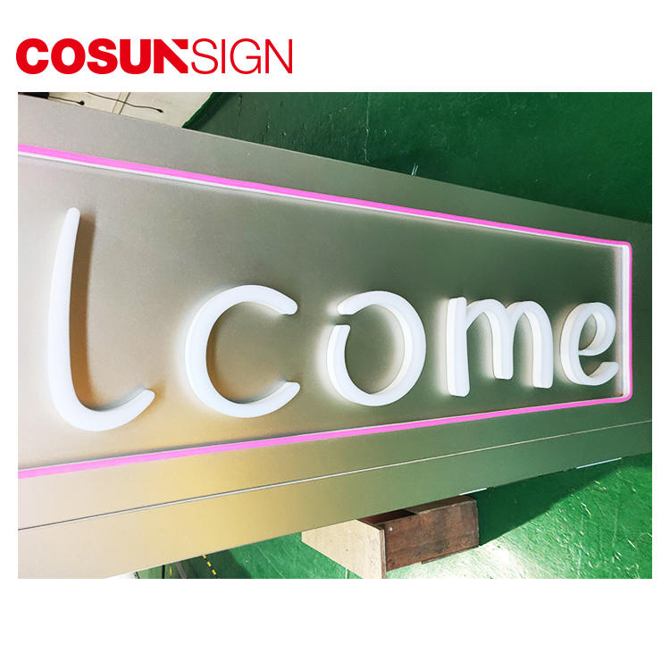 COSUN popular girls neon sign factory for decoration