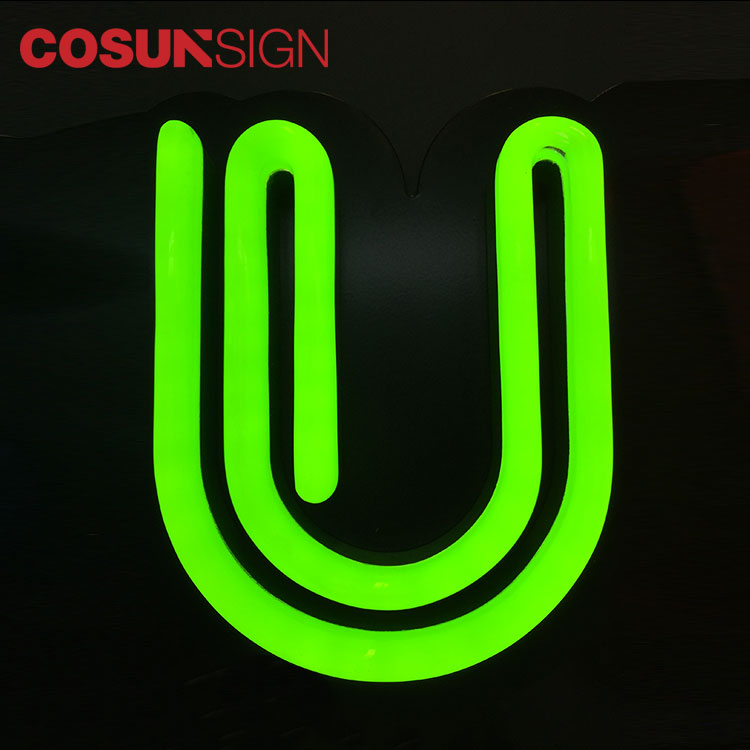 COSUN Best cactus neon sign manufacturers for restaurant-2