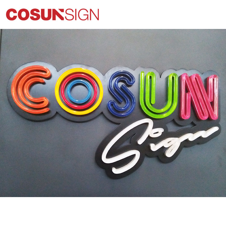 High-quality heart neon light sign hot-sale manufacturers for restaurant-11