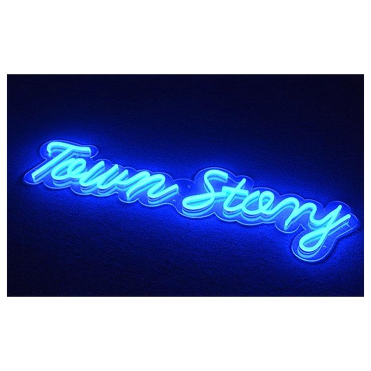 COSUN eye-catching neon light wall sign company