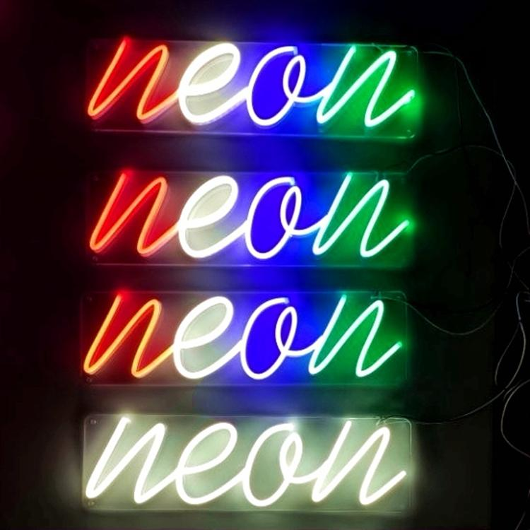 Wholesale Pizza Planet Neon Sign Cosun Custom-Made Design