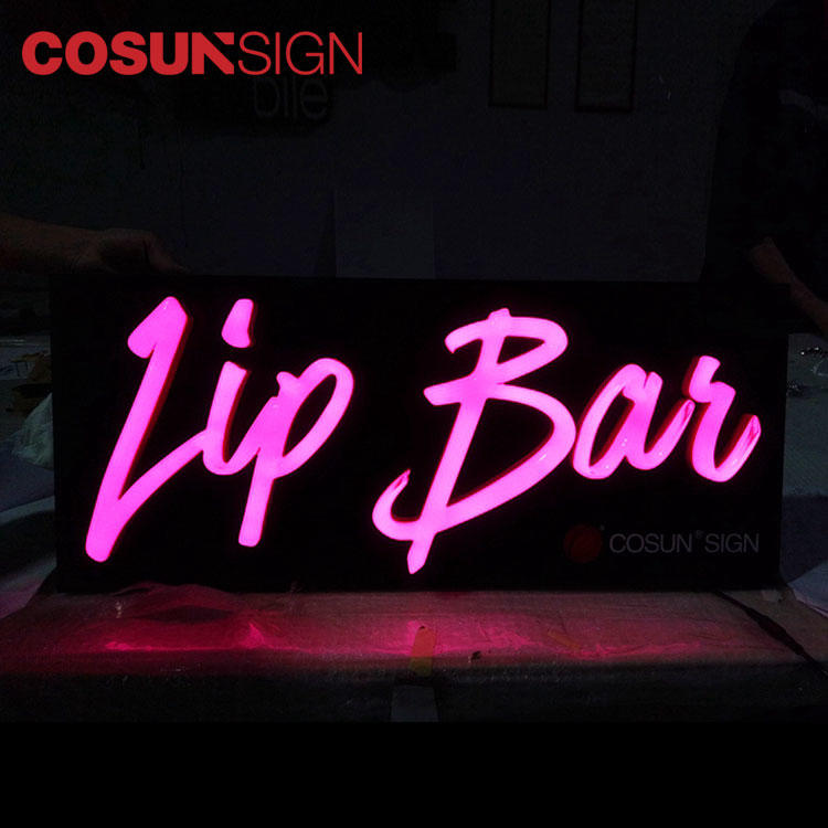 COSUN New where to buy neon factory for decoration