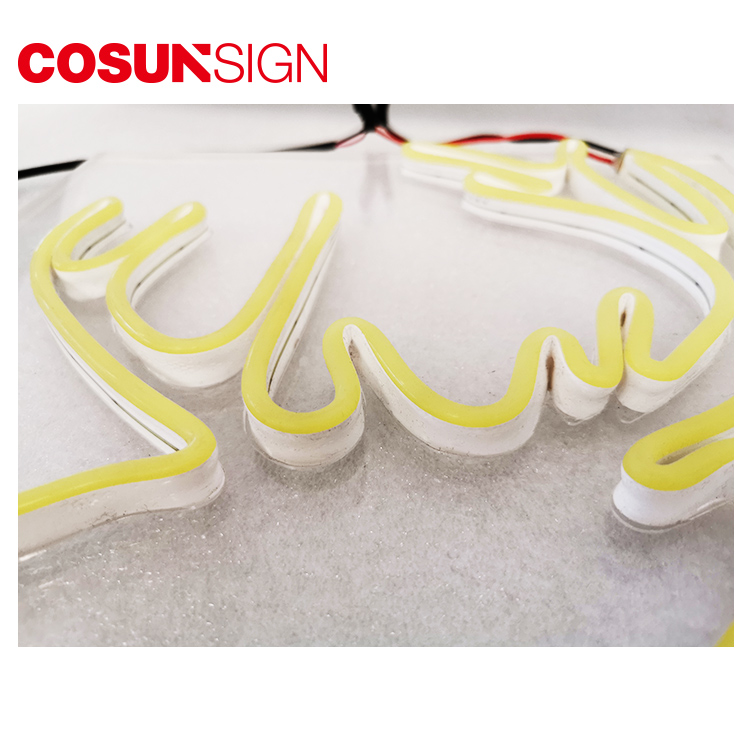 COSUN hot-sale illuminated signage Suppliers for decoration-11