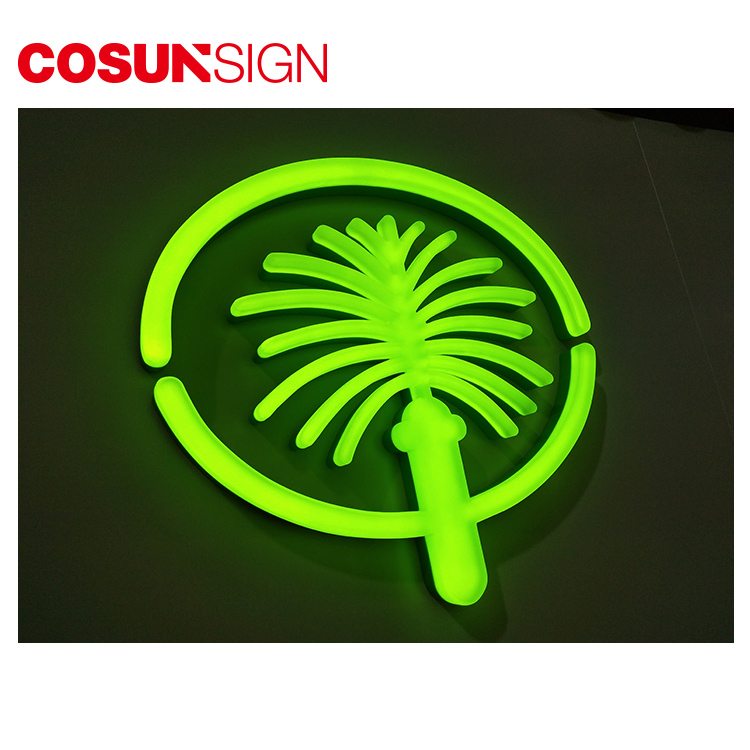 COSUN Top neon house number signs manufacturers for decoration-5