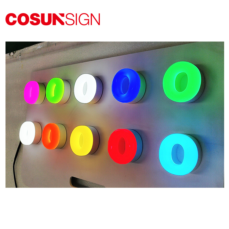 COSUN on-sale esign manufacturers for restaurant-8