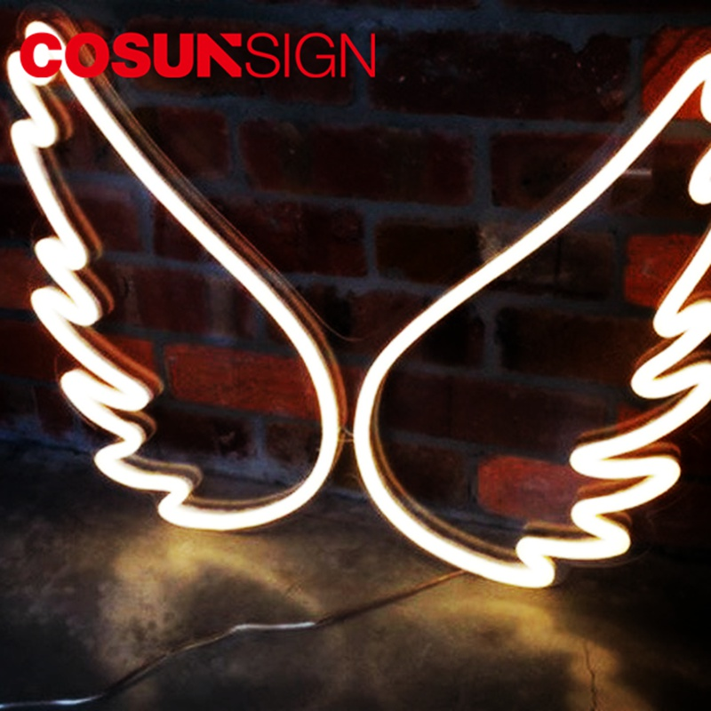 Best hello neon sign eye-catching factory for house-8
