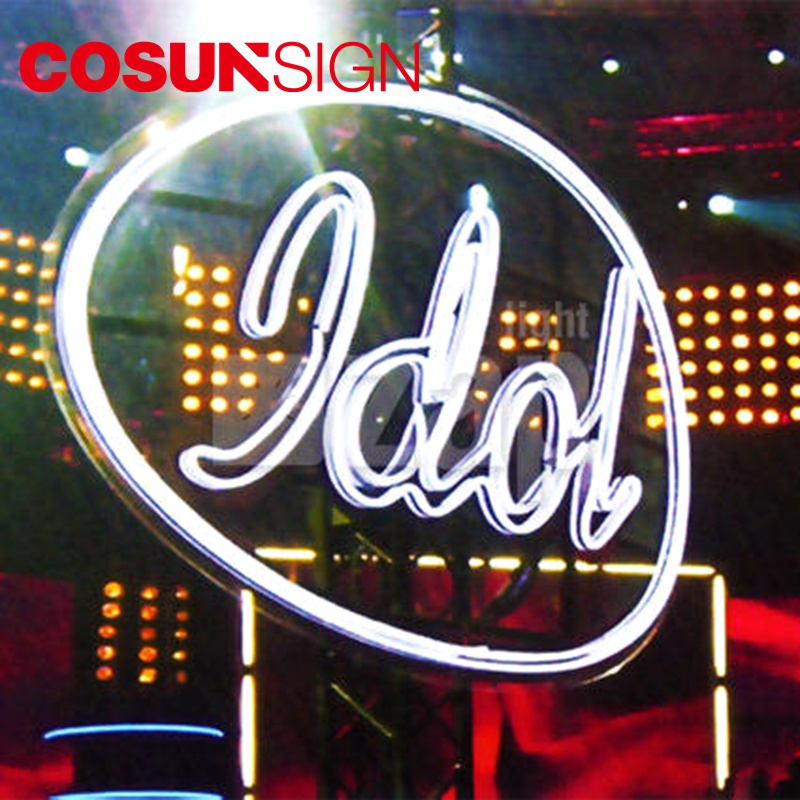 COSUN Custom neon light art company for promoting-5