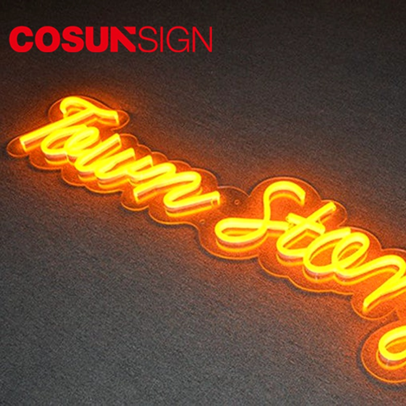 Wholesale pink neon sign on-sale Supply for warning-2
