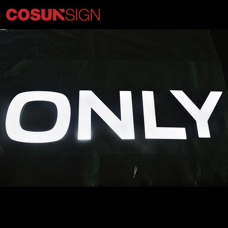 COSUN New concrete sign holder new for pub club