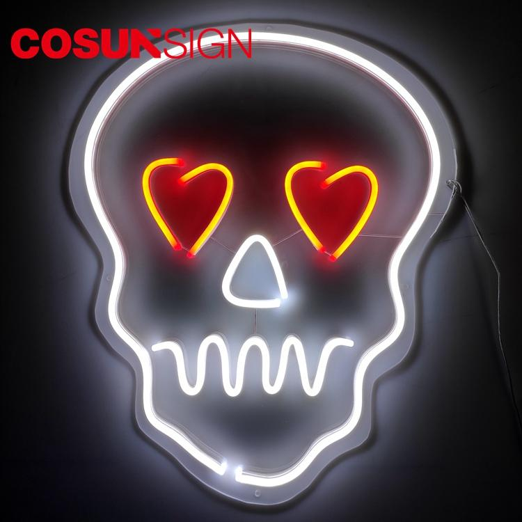 COSUN Custom scrolling led sign factory check now