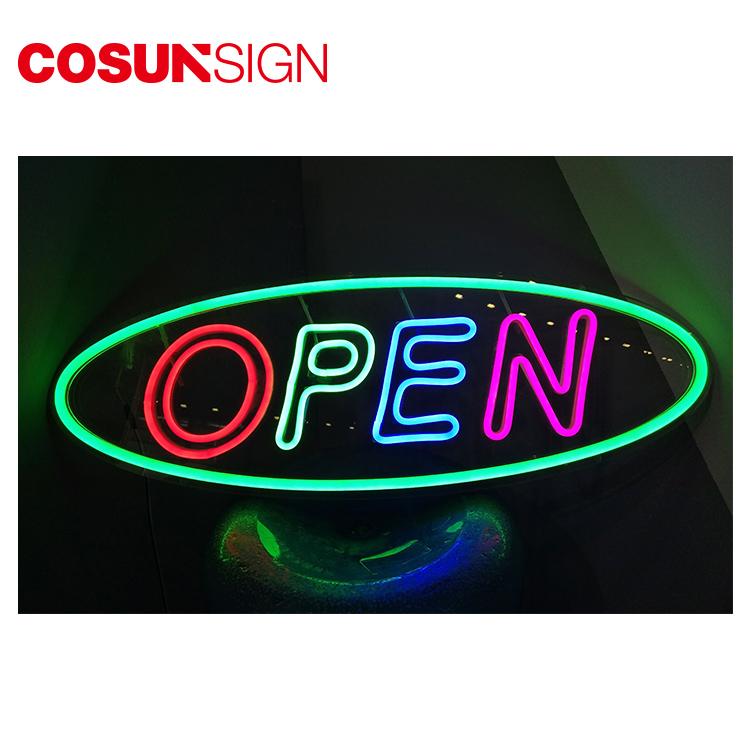 COSUN popular neon light fixtures factory for decoration-5