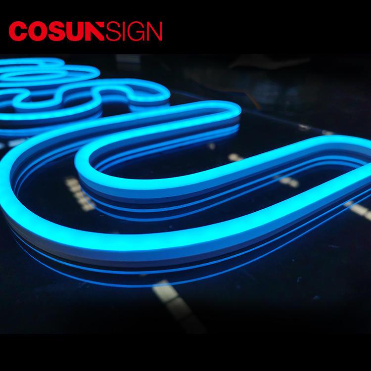 Bud Light Neon Sign Cosun Ul Certified Energy Saving Barber Shop