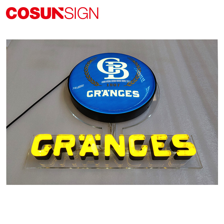 COSUN on-sale hello there neon sign Supply for house-1