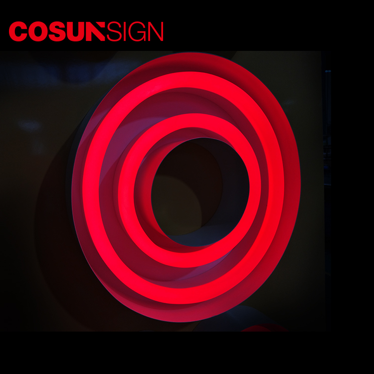COSUN Latest neon word lights for business for restaurant-8