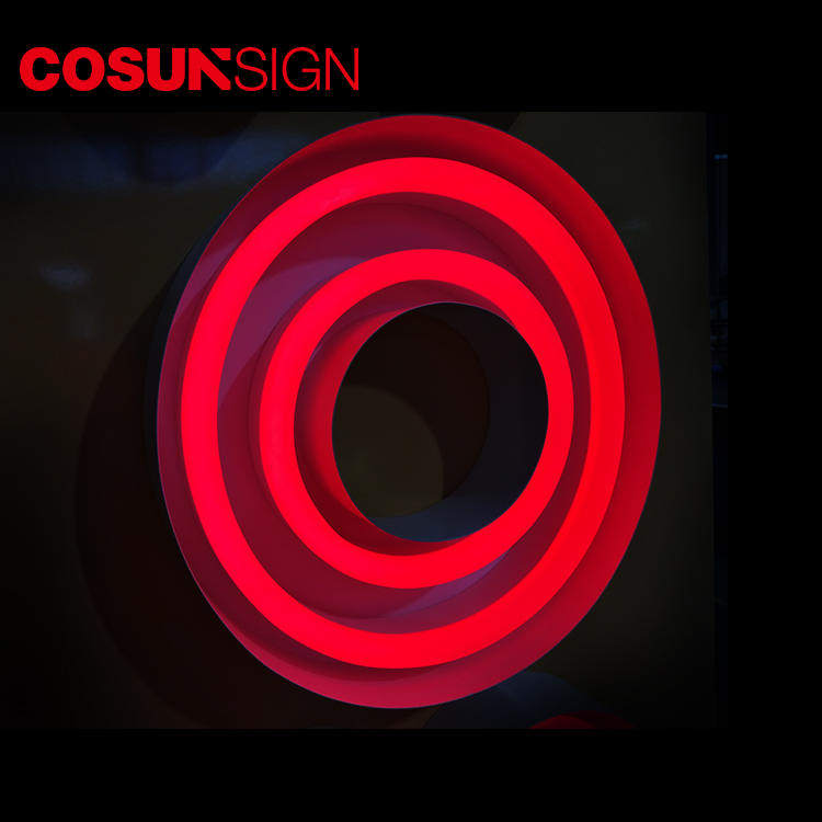 COSUN Latest neon word lights for business for restaurant
